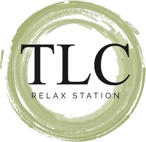 TLC Relax Station logo